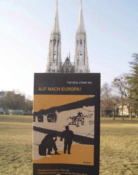 54 Bahoe Auf Europa