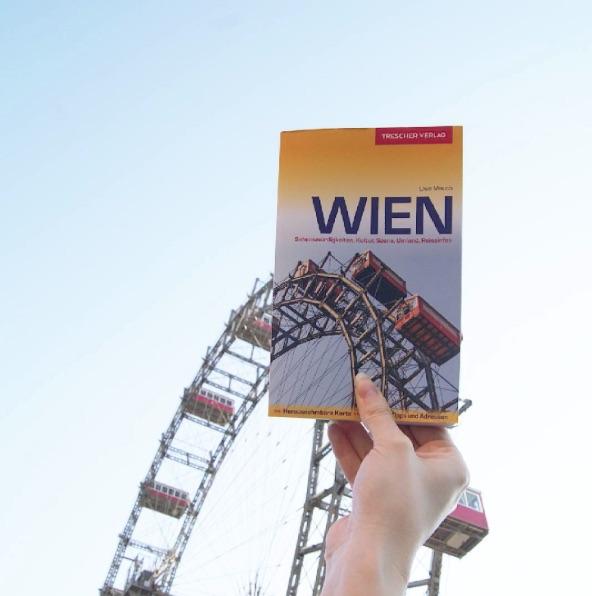 56 Wien Reiseführer Riesenrad