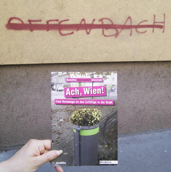 59 Bezirkowitsch Ach Wien