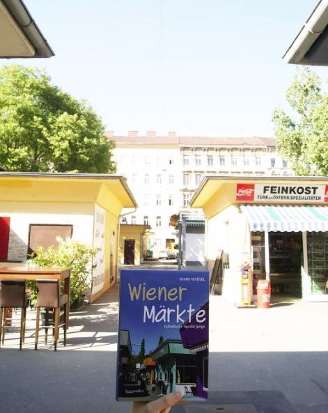 60 Wiener Märkte