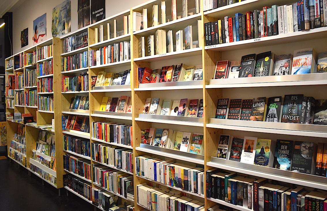 Buchhandlung Mio 03