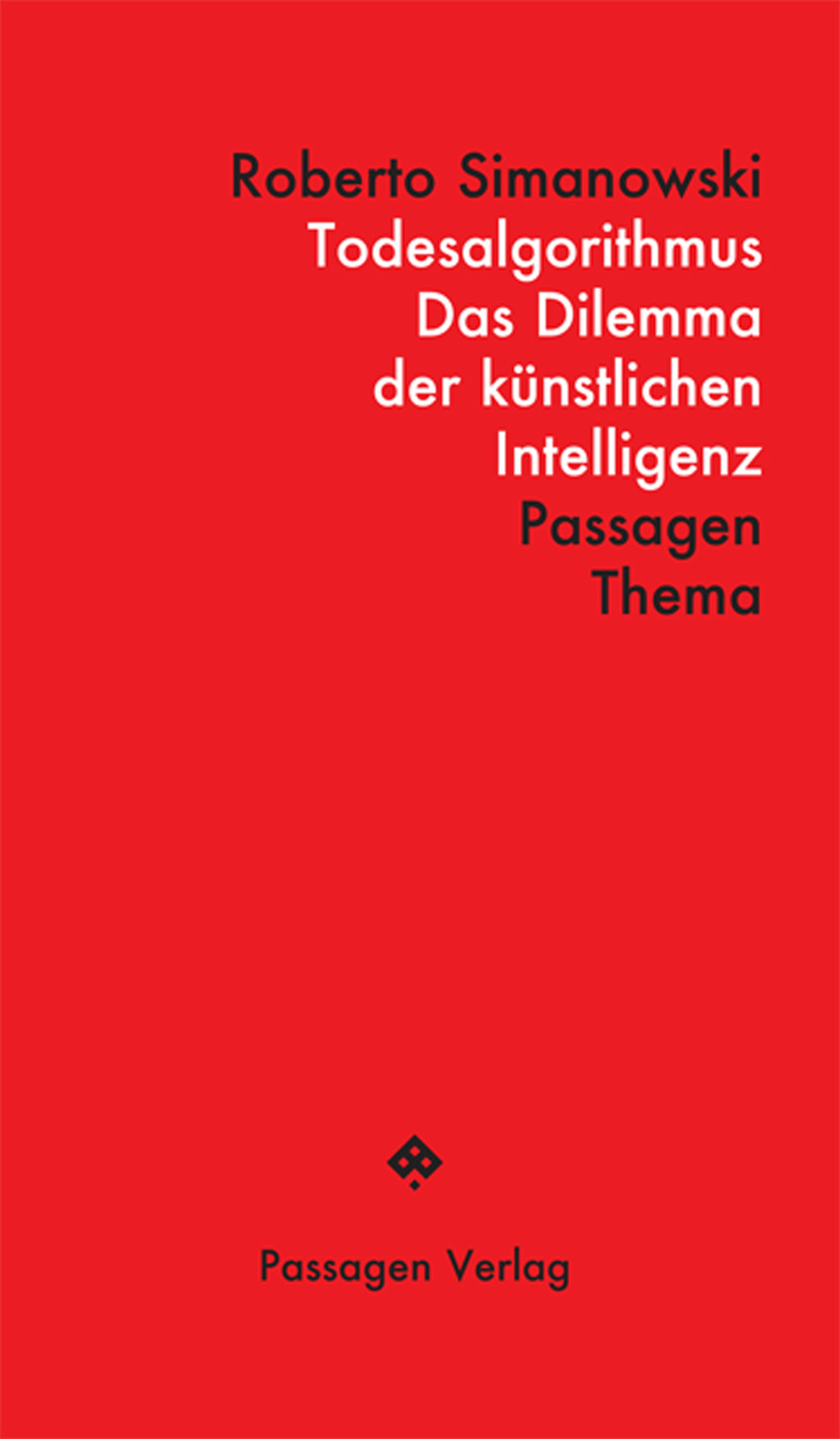 094513 PV Simanowski - Todesalgorithmus Umschlag.indd