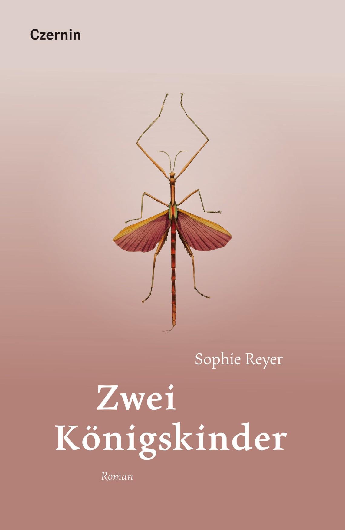 reyer_königskinder_cover